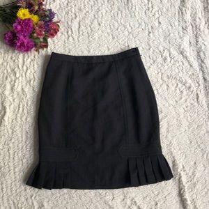 Max Studio dress skirt